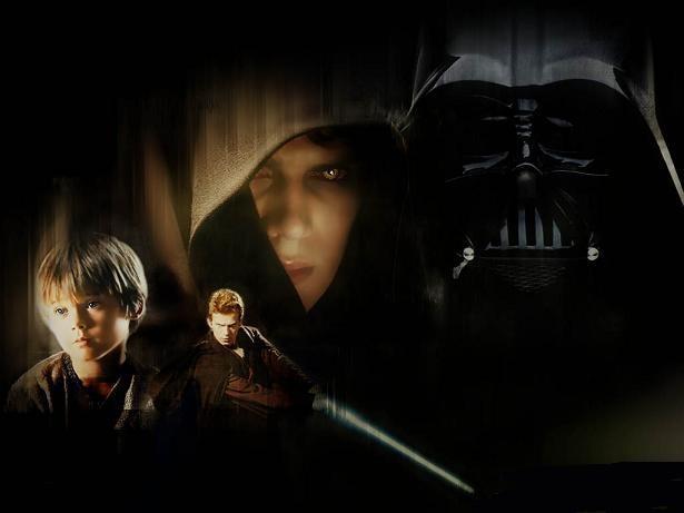 Point of View : Porque Anakin Skywalker, é de fato o escolhido?