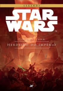 Livro Herdeiro do Império entra em pré-venda