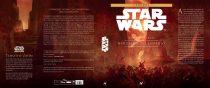 Mais livros de Star Wars no Brasil