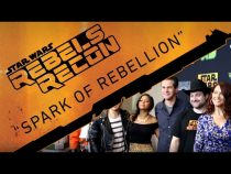 "Rebels Recon #1: Inside ""Spark of Rebellion"""