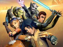 Terceira temporada de Star Wars Rebels confirmada!