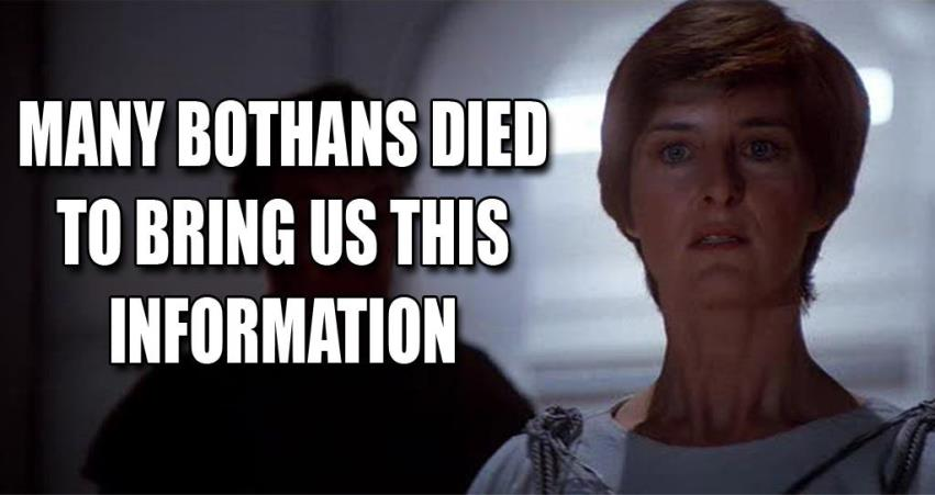 Teaser Trailer de Star Wars: The Force Awakens será exibido dia 28