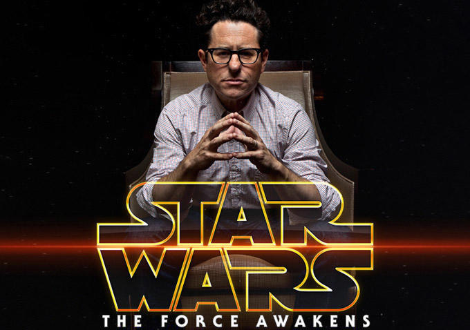 RUMOR: Versão modificada do trailer de The Force Awakens online em 1º de dezembro