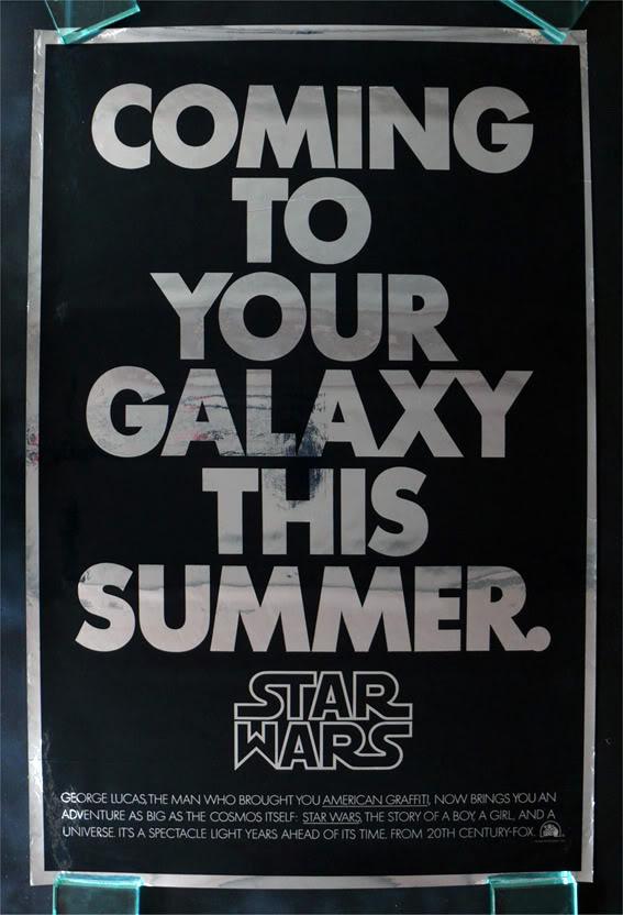 Duel of Teasers!!! Veja um comparativo entre os seis teasers de Star Wars