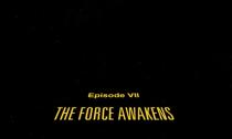 Primeiras impressões sobre o Teaser de O despertar da Força.