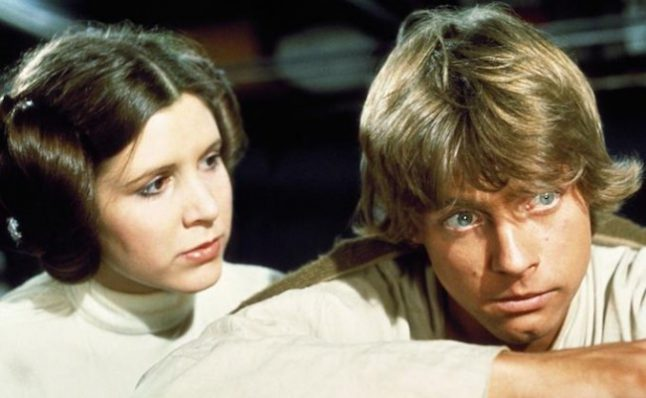 RUMOR: Episódios VIII e IX serão centrados em Luke e Leia