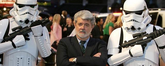 """George Lucas diz que não tem conselhos para Ron Howard: """"não é meu trabalho"""""""