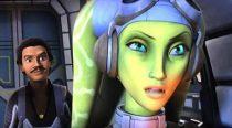 Veja o visual de Lando Calrissian em Star Wars Rebels