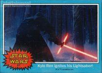 Lucasfilm quer multar usuário que vazou imagem do Episódio VII