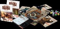 O livro básico do RPG Star Wars: Fronteira do Império será lançado no Brasil