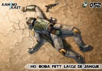 KaminoKast 052 - HQ: Boba Fett Laços de Sangue