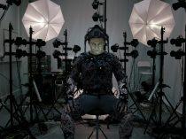 Revelado nome do personagem de Andy Serkis em O Despertar da Força