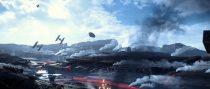 12 mapas estarão presentes no multiplayer de Battlefront