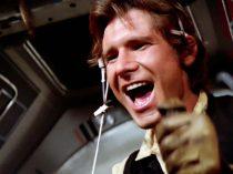 Anunciado oficialmente o filme do Han Solo
