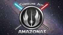 Casal busca fãs de Star Wars para oficializar Conselho Jedi do Amazonas