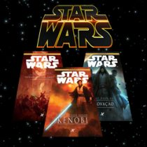 Ghost Writer 53: O Universo Expandido de Star Wars