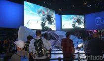 Editor-chefe do IGN Brasil sobre jogar Battlefront: 'Impressionante'
