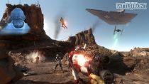 Sétimo filme impossibilita modo campanha em Battlefront
