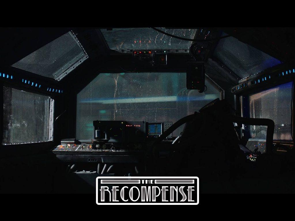 Novo fan film Star Wars: Recompense