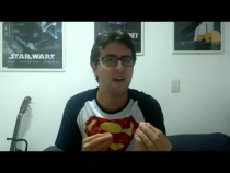 Vlog do Gobbi 4 - HQ: Skywalker Strikes, o primeiro arco (1-6) de Star Wars