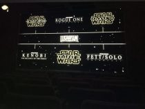 Suposto vazamento do calendário de filmes de Star Wars até 2020