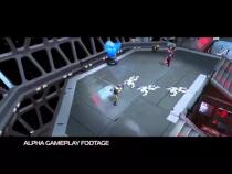 Confira o primeiro gameplay de Star Wars: Uprising