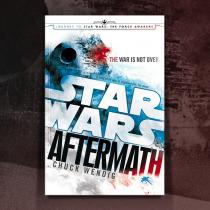 ATUALIZADO: Editora Aleph confirma lançamento do livro Aftermath no Brasil