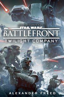Livro Battlefront: Twilight Company sai em novembro