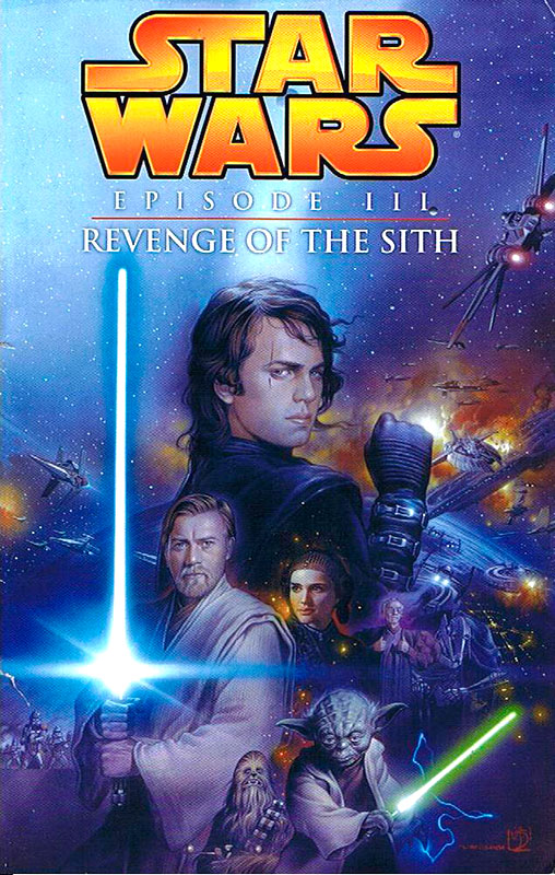 10 anos de A Vingança dos Sith Parte 03 - Review da HQ