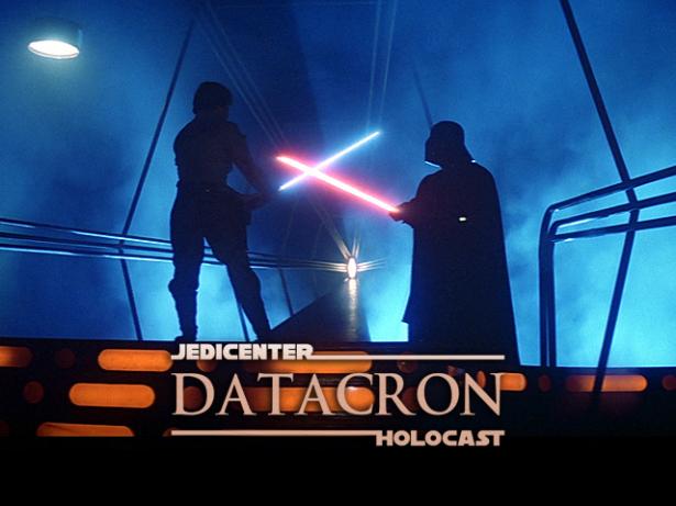Datacron: Episódio V