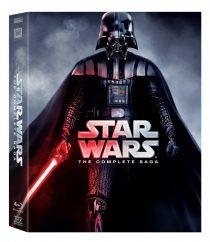 Star Wars ganha edições limitadas em Blu-ray no Brasil