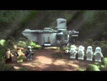Vídeo da Lego pode ter revelado cenas de O Despertar da Força