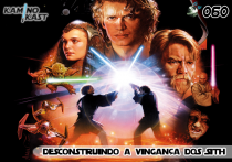 KaminoKast 060 - Desconstruindo A Vingança dos Sith