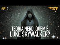 Teoria nerd: O que aconteceu com Luke Skywalker? | OmeleTV 341.3
