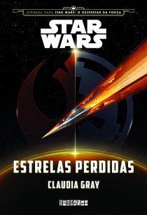 Livro Star Wars: Estrelas Perdidas entra em pré-venda