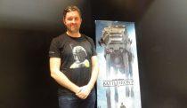 'Battlefront tem apelo diferente', afirma produtor da DICE
