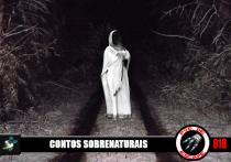 Pod de Escape 010 - Contos Sobrenaturais