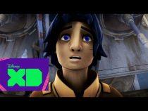 Disney XD Brasil anuncia estreia da segunda temporada de Rebels