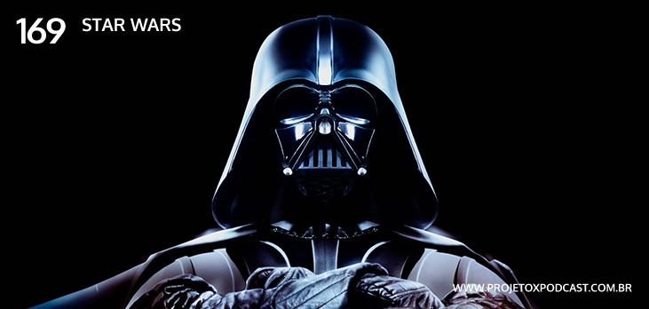 Projeto X 169 – Star Wars