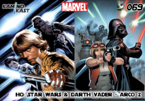 KaminoKast 069 - HQs: Star Wars e Darth Vader - Arco 2