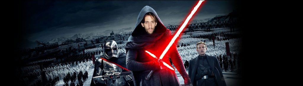 MRG 303: Star Wars VII e o Despertar da Força!