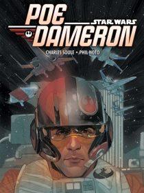 Poe Dameron vai ganhar uma série própria em quadrinhos