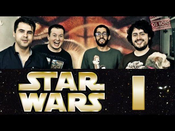 Star Wars Episódio I – A Ameaça Fantasma – Opinião | Crítica | Discussão | Análise Completa