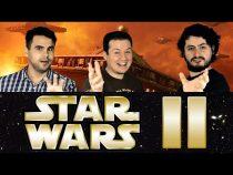 Star Wars Episódio II - O Ataque dos Clones - Opinião   Crítica   Discussão   Análise Completa
