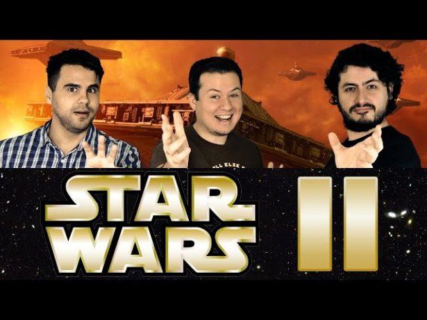 Star Wars Episódio II – O Ataque dos Clones – Opinião | Crítica | Discussão | Análise Completa