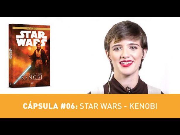 CÁPSULA #06: STAR WARS – Kenobi