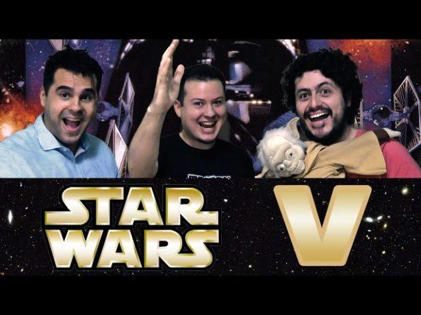 Star Wars Episódio V – O Império Contra-Ataca – Opinião | Crítica | Discussão | Análise Completa
