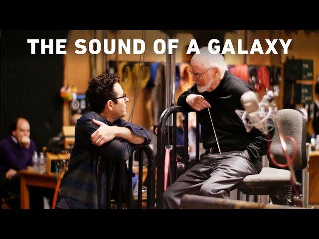 John Williams explica a composição da trilha sonora de O Despertar da Força