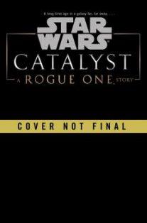 Anunciado livro predecessor para Rogue One