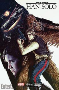 Han Solo vai ganhar minissérie de quadrinhos